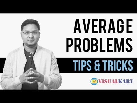 Average: Aptitude Tricks by Bankgyan