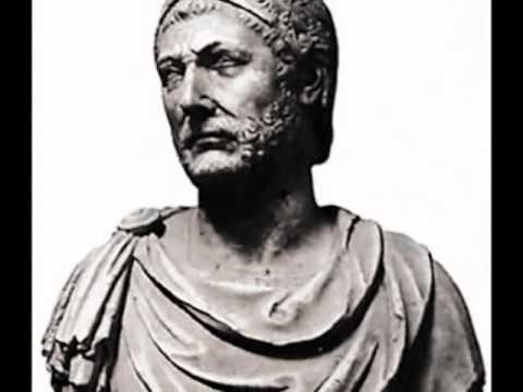 Ancient Rome: The Republic, part I