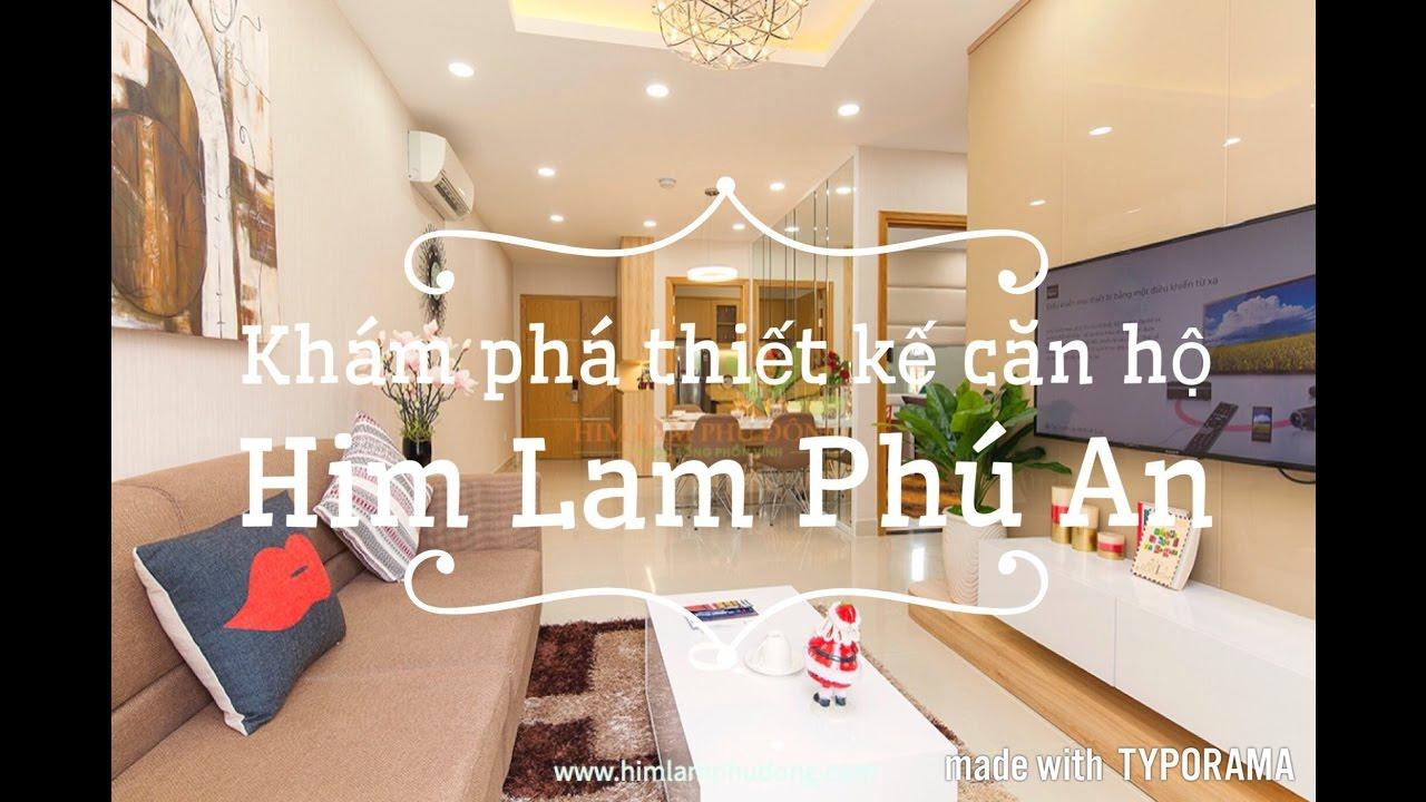 Thiết kế căn hộ Him Lam Phú An quận 9 – canhohimlamphuan.org