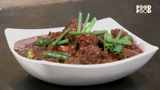Meatballs with Schezwan Chutney | Turban Tadka | Chef Harpal Singh | FoodFood