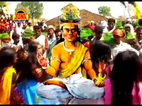Aao Re Aao ....Superhit Bundelkhandi Devotional Song