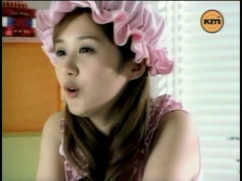 Jang Nara   Sweet Dream MV