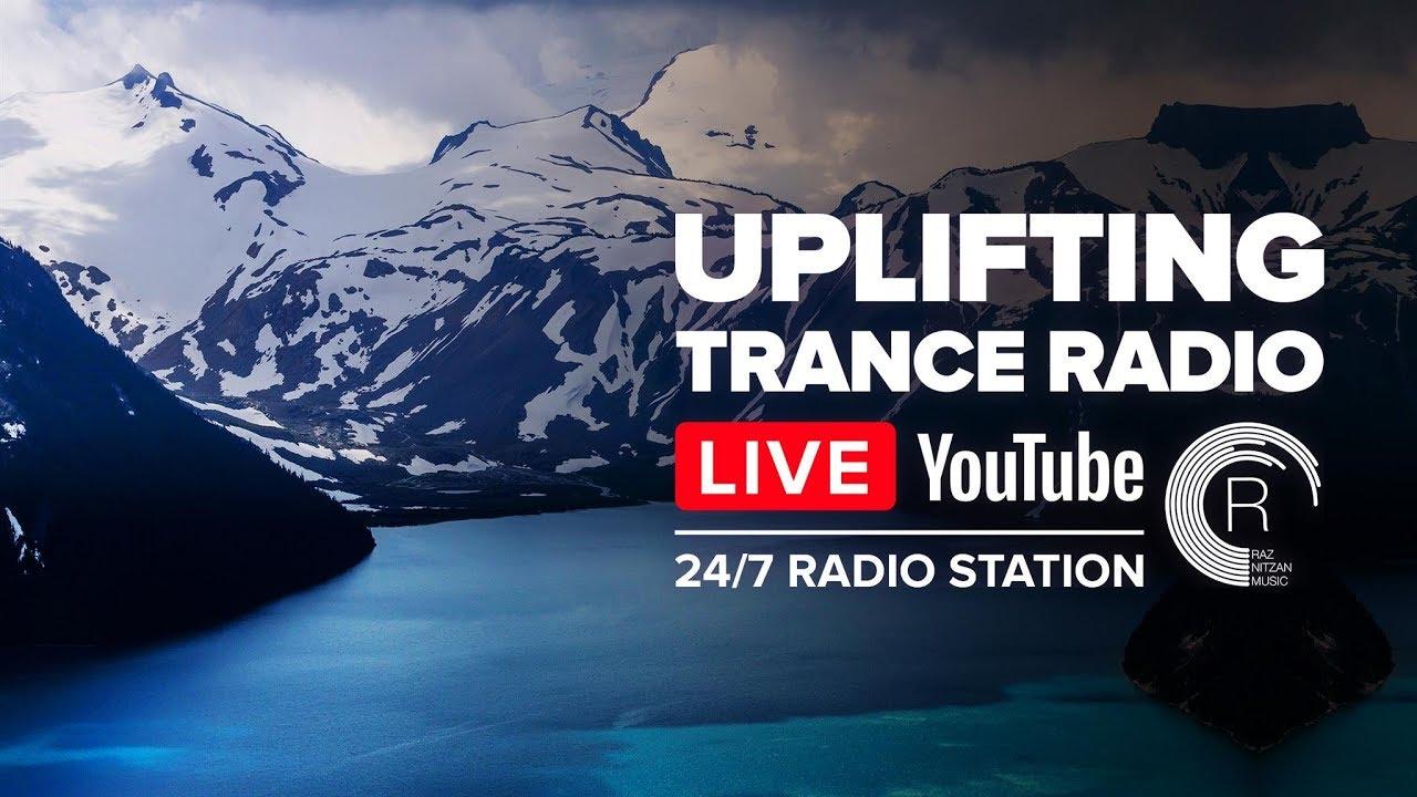 Uplifting Trance Radio 24 7 Live Stream Youtube