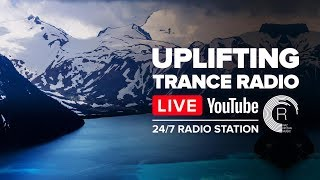 Download Uplifting Trance Radio · 24/7 Live Stream