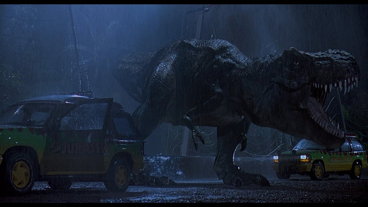 an analysis of the jurassic park and why the dinosaurs were not to blame Research and analysis into the fact and fiction in requirements of all the dinosaurs featured in a jurassic park dinosaurs, however, were not.