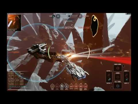 Nordic Beast Live Stream (Fractured Space!)