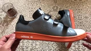 видео Размер кроссовок adidas Originals