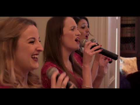 The Noelles (trio) - Christmas themed entertainment