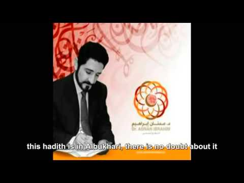 Aisha wasnt married at 9 Years of Age Ft  Dr  Adnan Ibrahim ArabicEnglish Subtitles