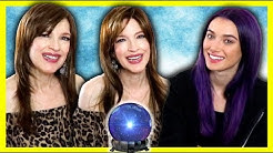 PSYCHIC READING WITH OLIVIA O'BRIEN