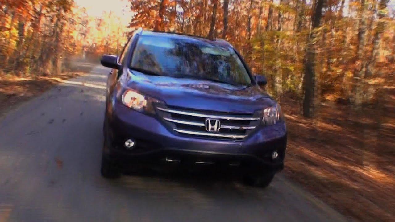 Captivating 2012 Honda CR V First Look | Consumer Reports