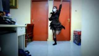 AKB48 - Heavy Rotation Dance Cover Mp3