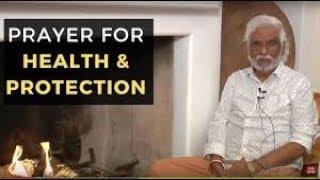 Dr. Pillai's Prayer For Health | Protection Prayer | Spiritual Healing