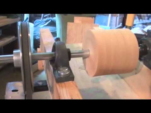 fingerboard radius sanding jig part 2 youtube. Black Bedroom Furniture Sets. Home Design Ideas