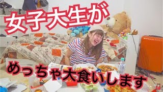 【大食い】嘔吐寸前!?ピザ1万円食べきれるまで帰れま10!