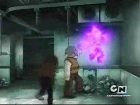 I am Xana - Code Lyoko - YouTube