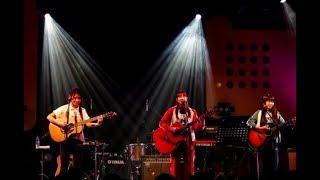 宇宙まおwith あいらもえか「snow poppins」@2/21 渋谷duo MUSIC EXCHANGE