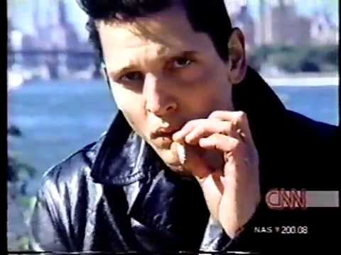 Barry Pepper CNN Stars of Tomorrow