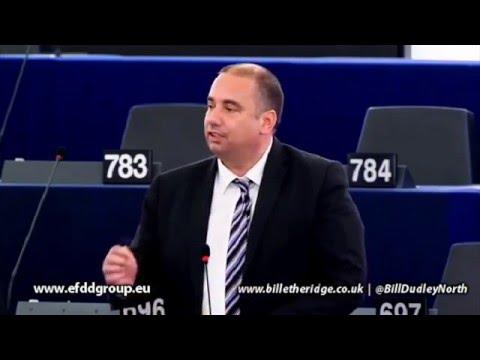 Thank EU for