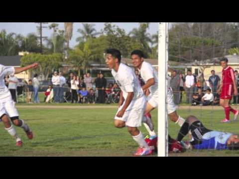 Anaheim HS 2014 CIF Div. 3 Champions