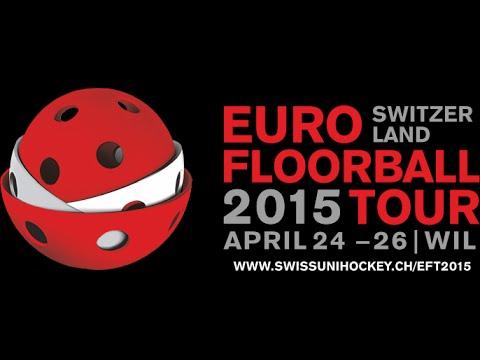 EFT (W) 2015 - SUI v SWE