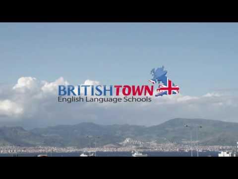 British Town Dil Kasabasi - Tanitim Filmi