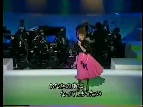 Connie Francis Japanes TV show  コニーフランシス