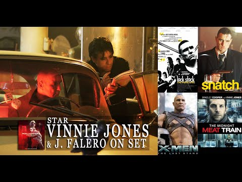 Trailer RON HOPPER´S MISFORTUNE by J. Falero - Star Vinnie Jones from YouTube · Duration:  1 minutes 49 seconds