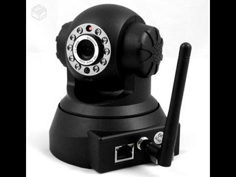camera wifi ip hd