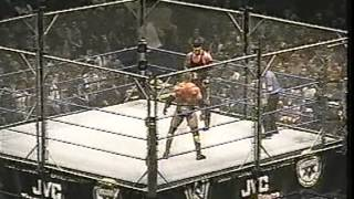 Undertaker vs. Brock Lesnar-WWE Title (Steel Cage)Pt.1