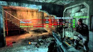 Call Of Duty Black Ops: Call of The Dead Glitch Fail with the song Thumbnail