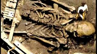 5000 Years Old Mass Grave Found In Sri lanka