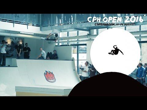 Copenhagen Open: The Champagne of Skateboarding This Week in Denmark!