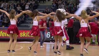 EuroMillions Basketball League - Les highlights : Limburg - Spirou (82-66) (15.04.2017)