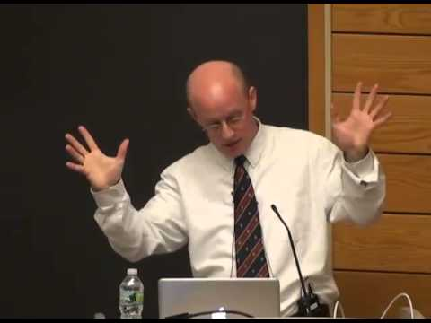 Dr. Michael Ward: C.S. Lewis on Reason & Imagination in Scie