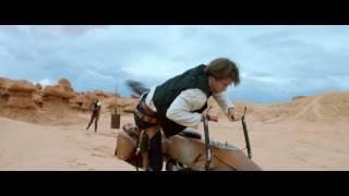 Han Solo: A Smuggler's Trade - Official Teaser