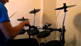 Helena Beat ( Foster the People)  -  Drum Cover