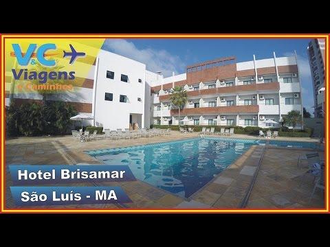 Hotel Brisamar – São Luís - MA