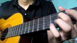 Nhật Kí Của Mẹ_ guitar classic