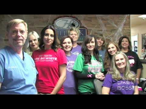 Meet the Modesto Dentist & The Wonderful Staff of Hillock Family Dental