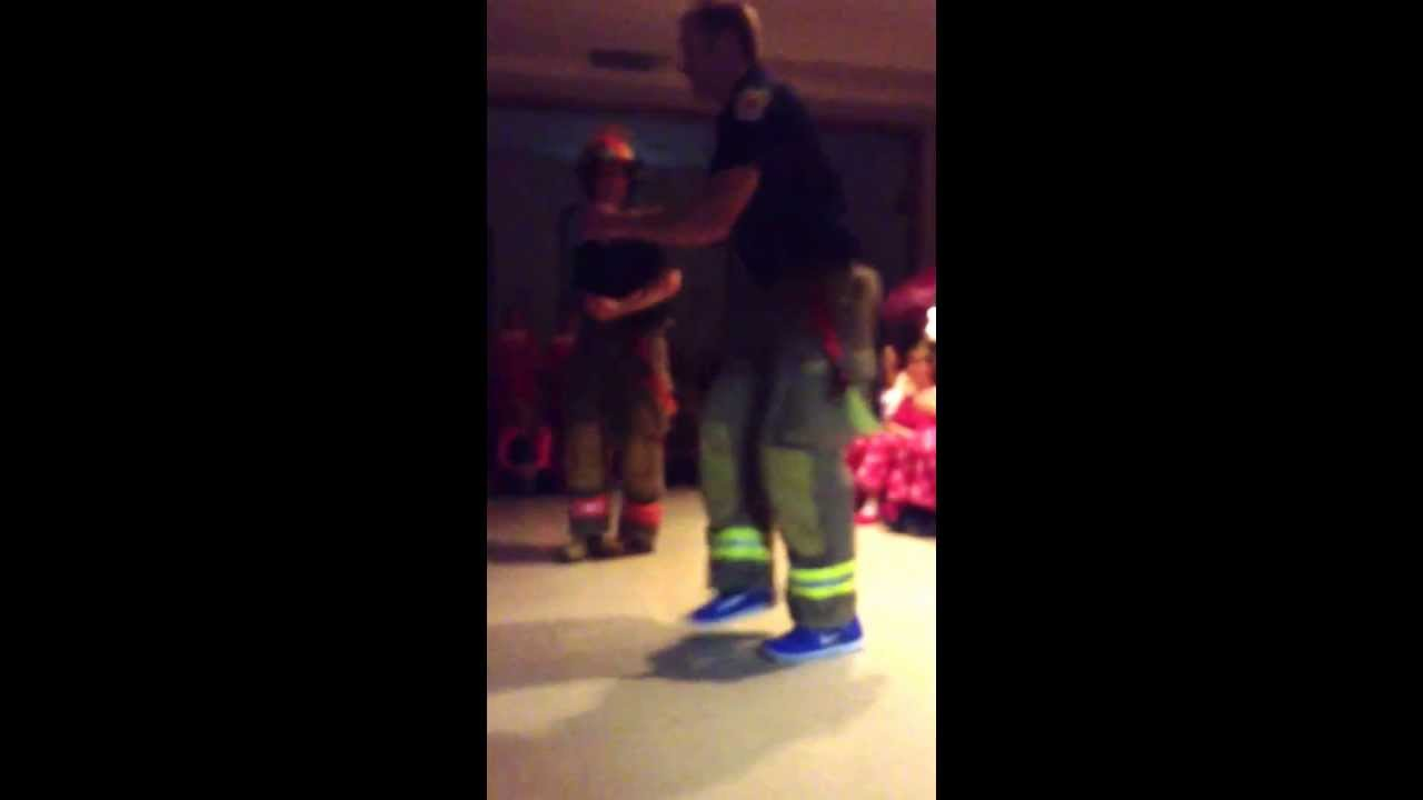 Apologise, firemen strip tease remarkable, this