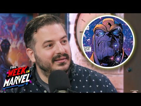 Which Marvel Characters Would Make A Strong Comedy Team? | This Week in Marvel