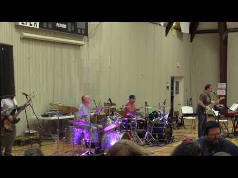 Sapulpa CotN Blues and BBQ 2017