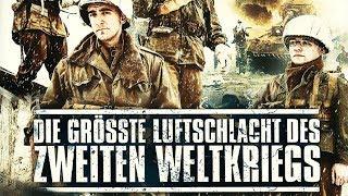 Die grösste Luftschlacht des Zweiten Weltkriegs (1979) [Kriegsfilm]   ganzer Film (deutsch)