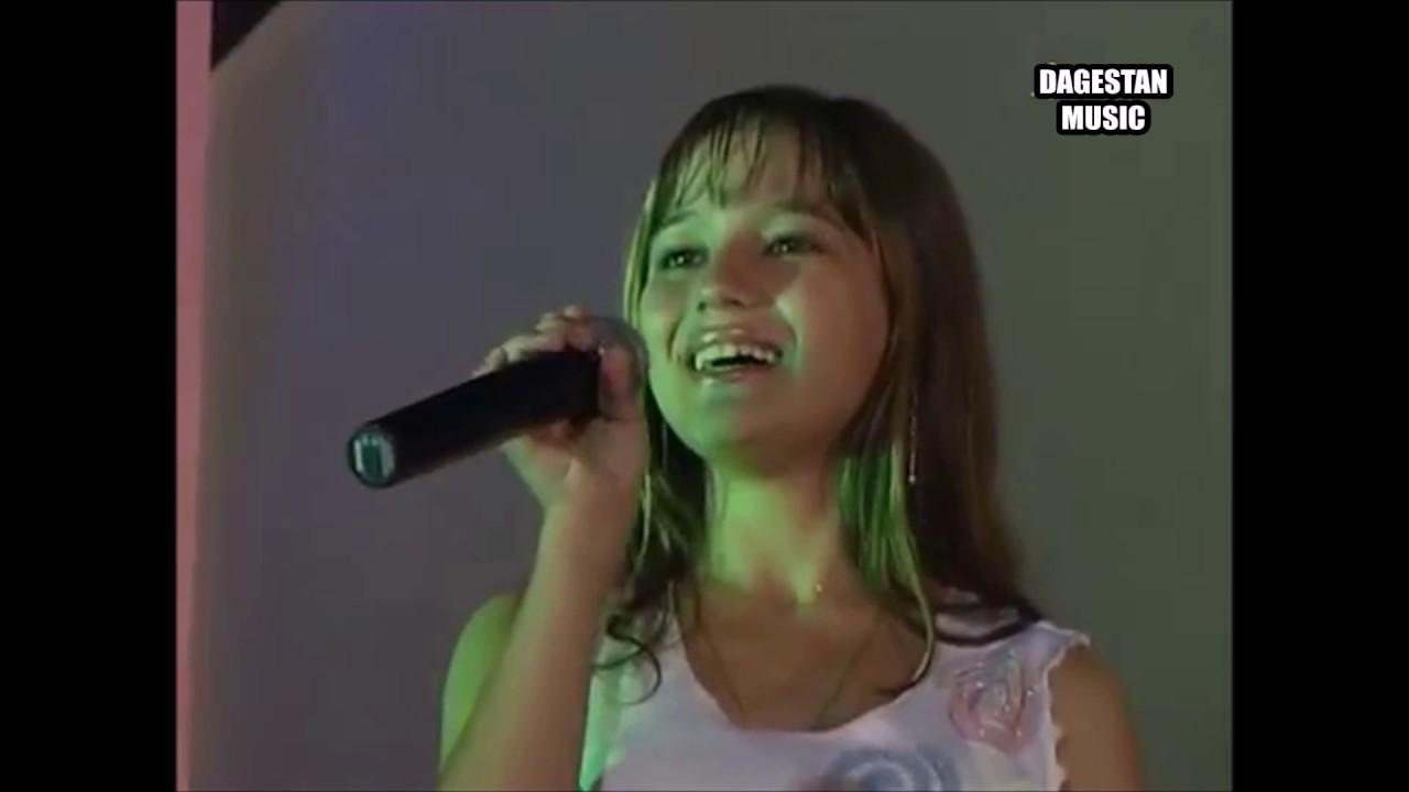 Фото певицы марины мустафаевой