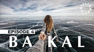 #FollowMeTo Озера Байкал. Епізод #4 | Хивус їзди | рибалка | катання на Байкал