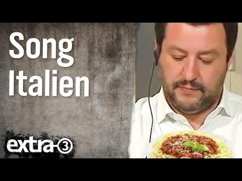 Lied für Salvini