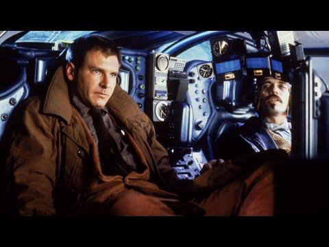 BD【予告編】『ブレードランナー ファイナル・カット』9.20リリース HD