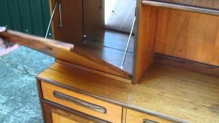 Retro Gplan Dresser