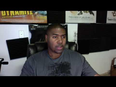 Tariq Nasheed Talks About the Texas Church Mass Shooting